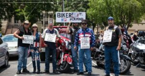Motorcycle Club Members Have Legally Owned And Registered Pistols Confiscated By NY Police