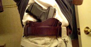 #DIGTHERIG – Chris and his Glock 26 / 19