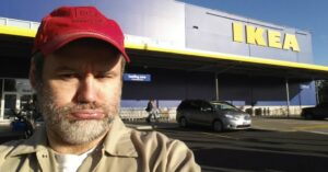 IKEA Kicks Out TheYankeeMarshal For Carrying His Gun