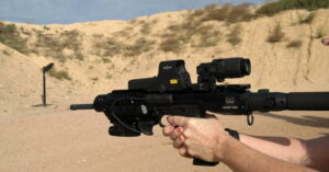 [RANGE DAY REVIEW] Arsenal Firearms – Strike One Pistol And LRC-2 System