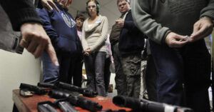 Three Things You Aren't Taught In Your Concealed Carry Course