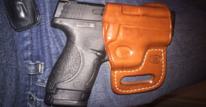 #DIGTHERIG – Sean and his Ruger LC9s Pro