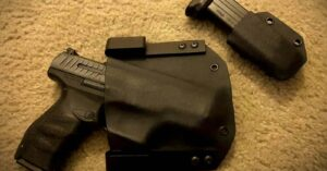 #DIGTHERIG – Eric and his Walther PPQ M2