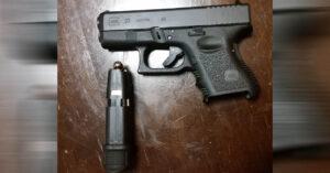 #DIGTHERIG – Dwayne and his Glock 27