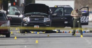 Background Checks Couldn't Stop Mass Shooting In San Bernadino; Armed Citizens Would Have Had A Chance