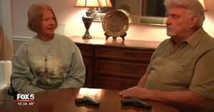 Armed Neighbors Save Elderly Man's Life After Hearing Cries For Help