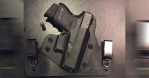 #DIGTHERIG – Steve and his Glock 27