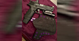 #DIGTHERIG – Alex and his Smith & Wesson M&P Pro Core in 9mm