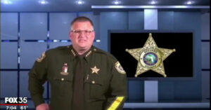 """FL Sheriff Urges Residents To Carry: You May Be """"The First Line Of Defense"""" Against A Terrorist Attack"""
