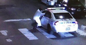 "BREAKING: Police Officer Shooting In Philadelphia Carried Out ""In The Name Of The Islamic State"""