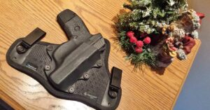 #DIGTHERIG – Andrew and his Ruger LC9s Pro