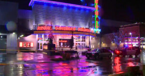 Drunk Man's Negligent Discharge In Theater Critically Injures Woman — Turns Himself In