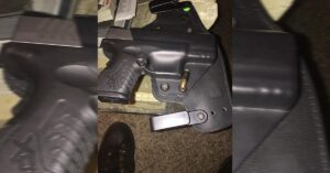 #DIGTHERIG – Mike and his Springfield XDM-9 Compact 3.8″
