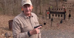 Suspended Again! Google Can't Make Up Their Minds With Hickok45 *UPDATED*