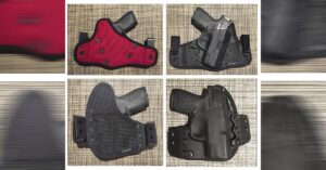 #DIGTHERIG – Mike and his S&W M&P Shield 9mm