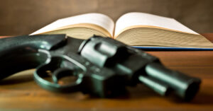 To Purchase A Gun, You Need A Background Check — Why Not Get Rid Of The Illinois FOID? One Legislator Agrees…