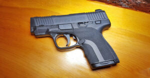 [FIREARM REVIEW] Honor Defense Honor Guard 9mm: A New Pistol You Won't Want To Pass Up