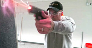 [FIREARM REVIEW] Ruger American 9mm