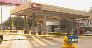 Concealed Carrier Stops Mass Shooting At Louisianan Gas Station