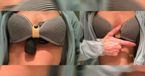 The Bra Holster: Is It A Viable Option For Women?