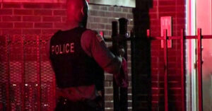 Chicago Woman Shoots And Kills Man Who Broke Into Her Home And Began Beating Her