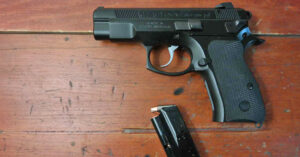 Concealed Carry: Just Dropped In To See What Condition My Condition Was In