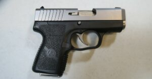 [FIREARM REVIEW] Kahr CM9