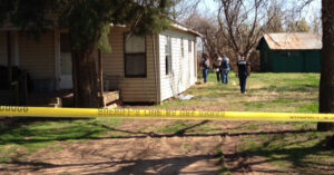 Woman Found Dead After Home Invasion, Suspect Moves To Another Home And Is Shot And Killed By Homeowner's Son