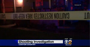 Apartment Resident Shoots Intruder Dead