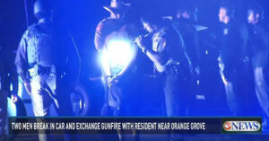Homeowner Engages Vehicle Break-In Suspects With Firearm: How Not To Do Things