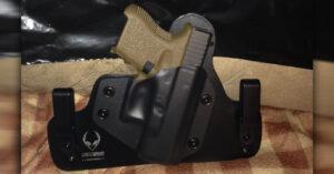 #DIGTHERIG – Doug and his Glock 26