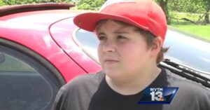 """11-Year-Old Defends Home And Shoots Intruder, """"He Started Crying Like A Little Baby"""""""