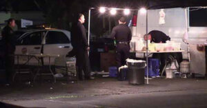 Taco Stand Employee Shoots And Kills One Of Three Robbers