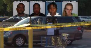 Armed Bystanders Intervene During Walmart Shooting: Would You?