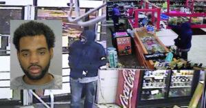 First Time Firing A Gun, Store Manager Describes Shootout With Crooks