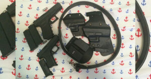 #DIGTHERIG – Nate and his Glock 19 in an Alien Gear Holster