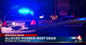 """[CCW IN ACTION] """"Can You Hear Me Now?"""" — Cell Phone Store Employee Shoots Armed Robber"""