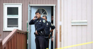 Homeowner Shoots Violent Intruder — But This Is San Francisco, So He Has To Prove It