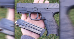 [FIREARM REVIEW] Walther Creed Review