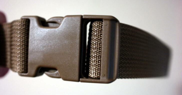 [REVIEW] Blue Alpha Gear Came Out With An SR Buckle 1.5″ EDC Belt And It's Kinda A Big Deal