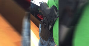 #DIGTHERIG – Joel and his Beretta PX4 Sub Compact 9mm in a Blackhawk Holster