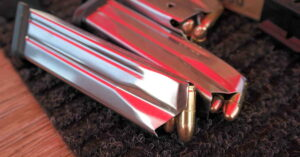 Working And Loaded: How To Conceal A Firearm On The Job