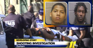 Homeowner Returned Fire After Two Thugs Broke In And Shot Him — And It Likely Saved His Life