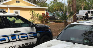 Man Slashes Pregnant Woman in FL Home Invasion: Why The Equalizer Matters