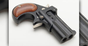Woman Shoots Husband With Disastrous Off-Body Carry