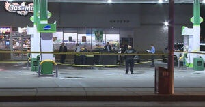 Armed Citizen Shoots and Kills Robber after being Approached in his Vehicle