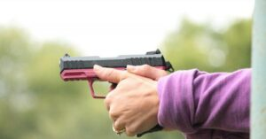 Women: Finding The Right Gun