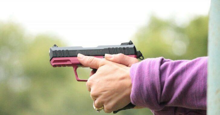 Women: Finding The Right Gun