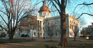Constitutional Carry Moves Forward In South Carolina
