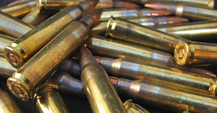 Judge Tosses Law Requiring Background Checks For Ammunition Purchases In California